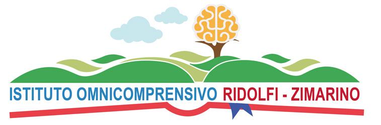 Istituto Omnicomprensivo Ridolfi-Zimarino Logo