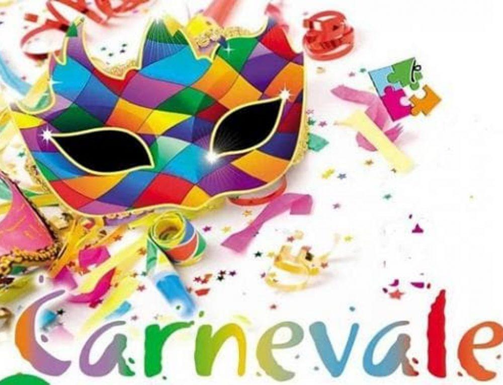 """""""CARNEVALIAMO!"""" – SCUOLA PRIMARIA VILLALFONSINA –"""